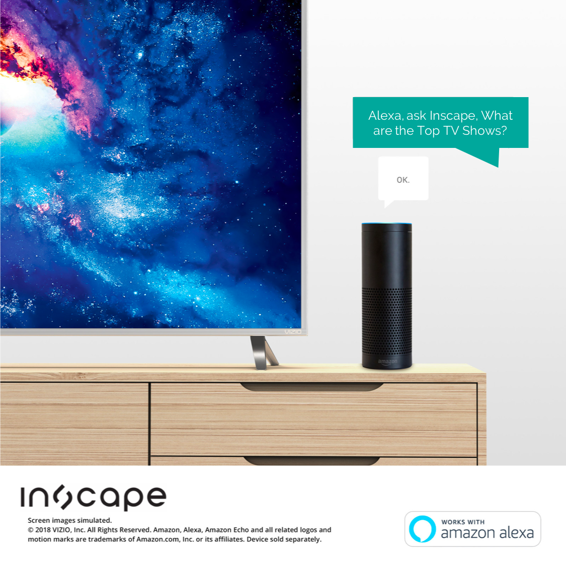 Inscape Alexa Website